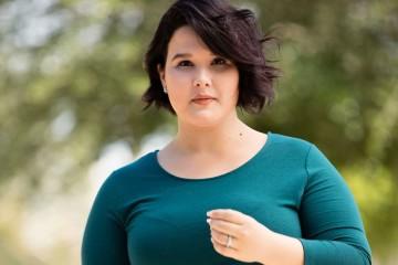 Pamella Medaglia Nunes dos Santos, autora do livro 'Seja uma gordinha elegante', deixa várias dicas para conseguir uma imagem sofisticada.