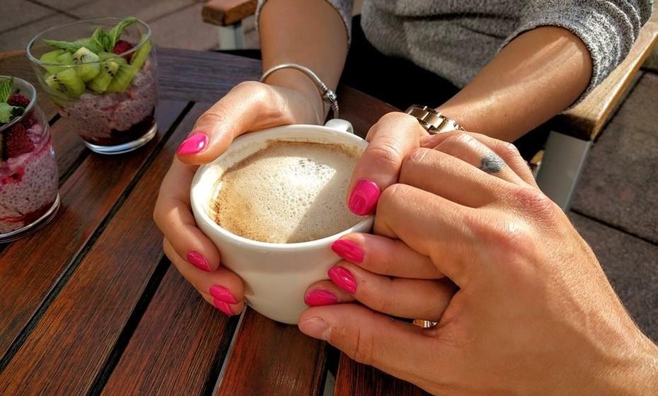 Oportunidades para estarem juntos: A intimidade vem de momentos a dois. Se, no início da relação, há vários momentos sozinhos, sem interrupções, a intimidade pode crescer rapidamente.