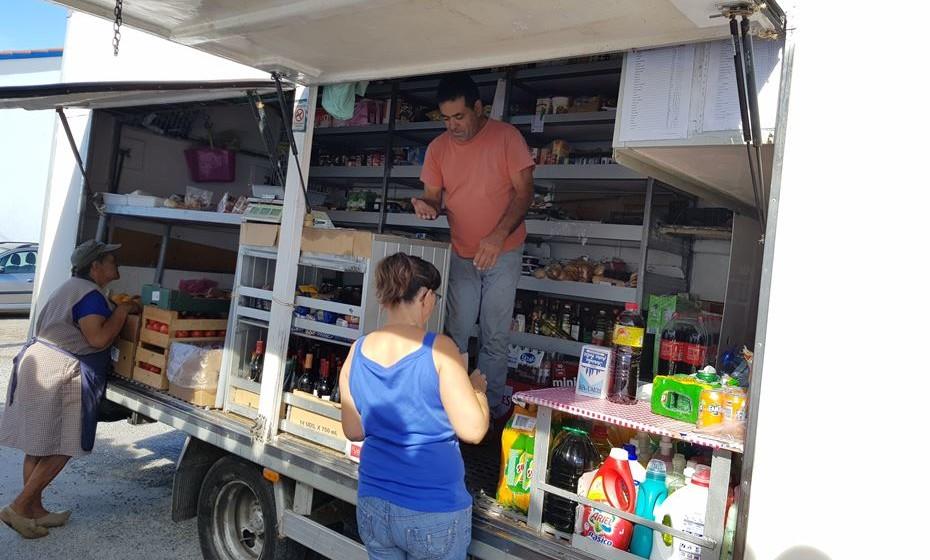 José Cavaco considera que presta um serviço essencial à população.