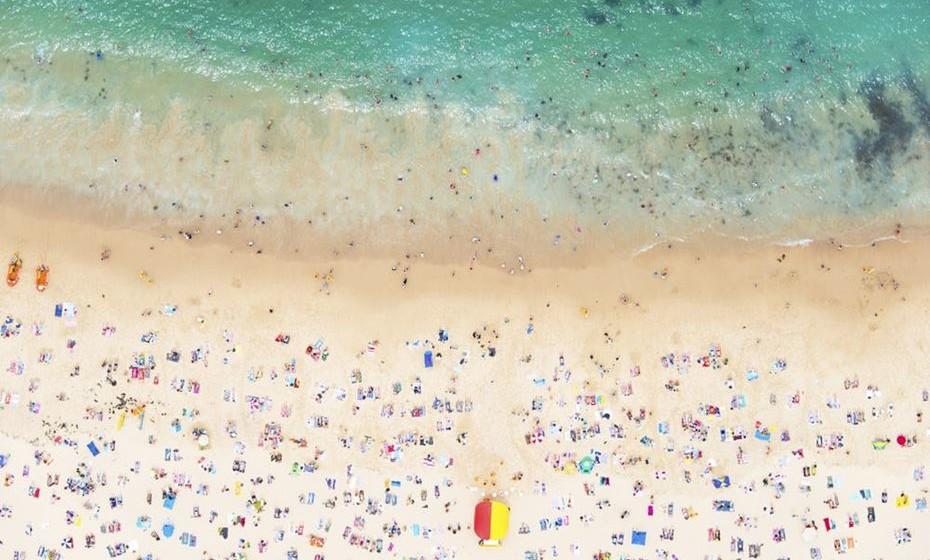 Coogee Beach, Austrália