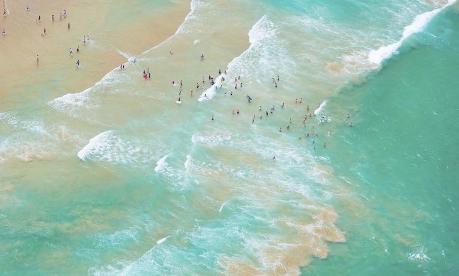 Maroubra Bay, Austrália