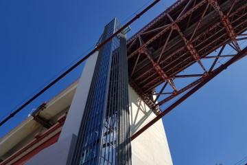Pilar 7 – Centro Interpretativo da Ponte 25 de Abril