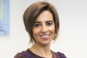 Teresa Bombas: «Existe uma sociedade antes e depois da introdução da pílula»