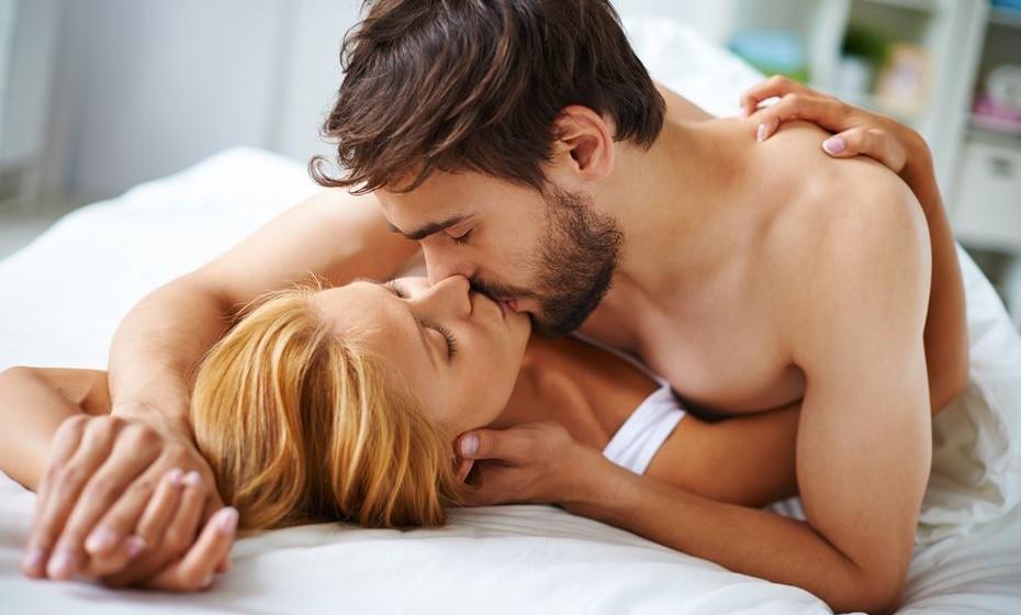 Sentem-se mais ligados do que nunca. A passagem da zanga para as pazes une o casal que conclui assim que não podem viver um sem o outro.