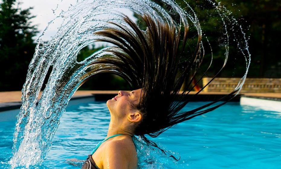 Os cabelos crescem mais no verão e menos no inverno? Alguns estudos realizados em europeus parecem indicar que sim.