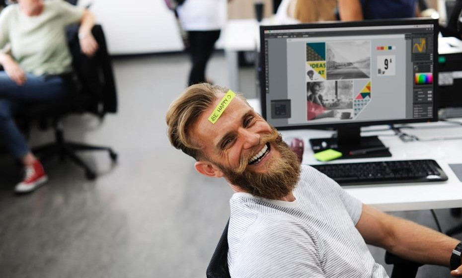 Com todo o tempo que passamos no local de trabalho, é importante cada trabalhador tentar minimizar motivos de conflito para reduzir o stress e garantir o bem-estar psicológico de todos. Promova o bom ambiente.