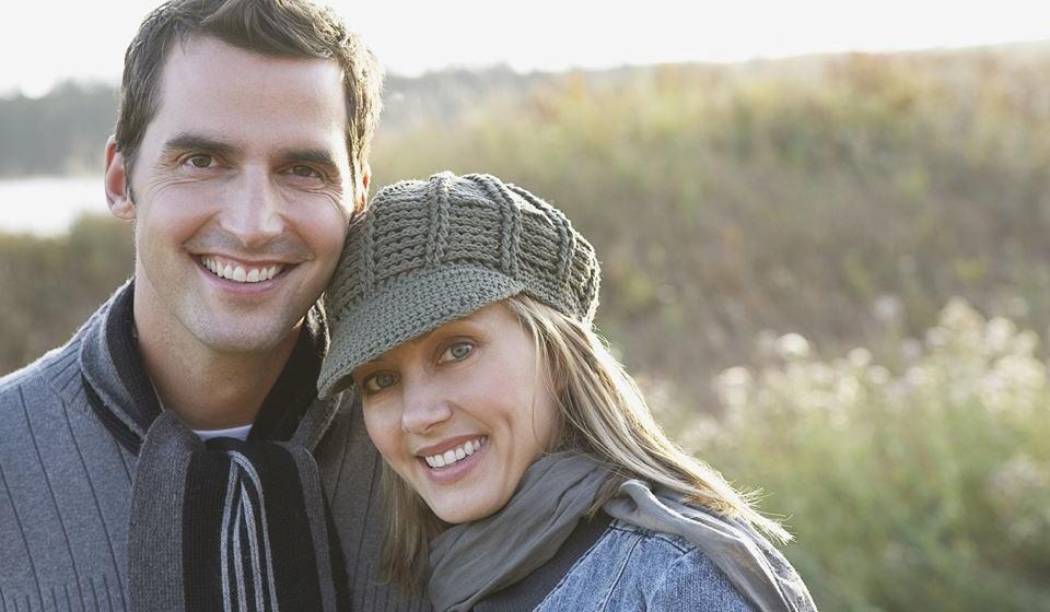 A comunicação na sua relação é essencial. Se não está bem, diga-o. a vida de casal é a dois, por isso se está com um problema partilhe-o. Só assim será possível resolve-lo.