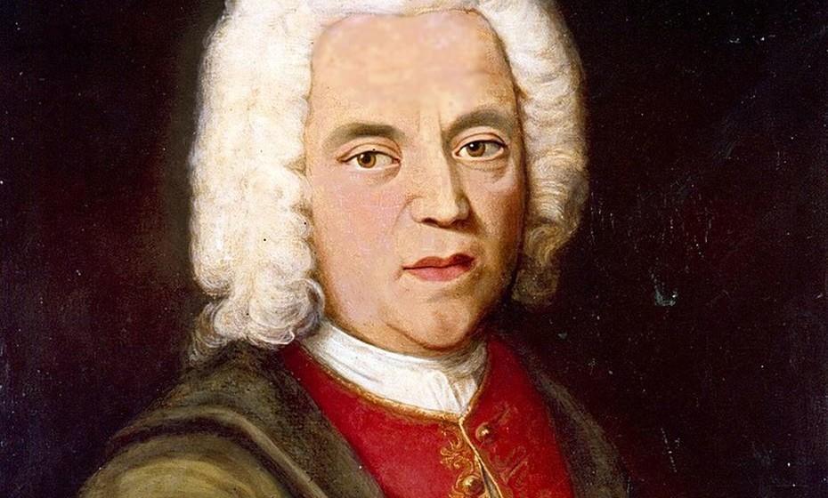 Giovanni Farina (1685-1766).