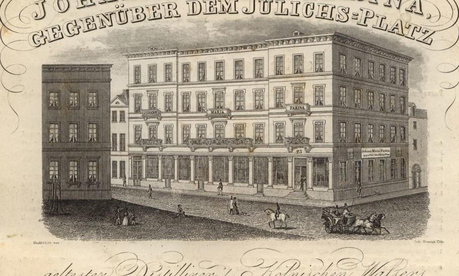 Imagem do antigo edifício.