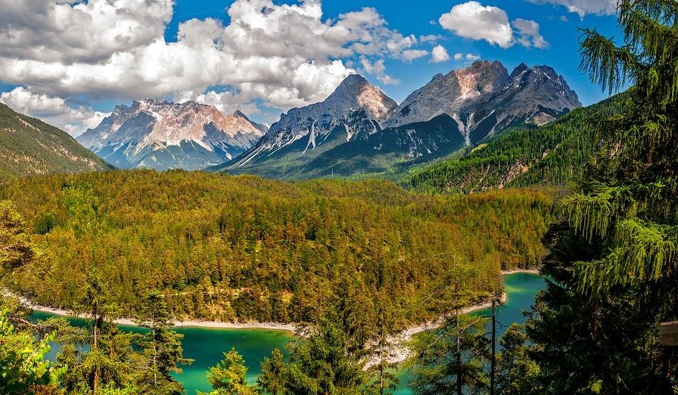 12 - Áustria