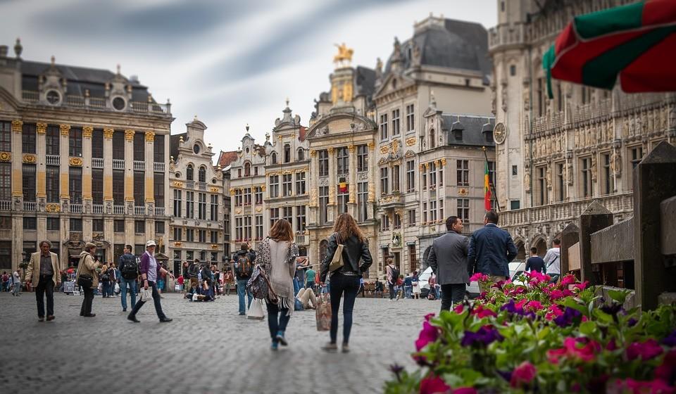 16 - Bélgica
