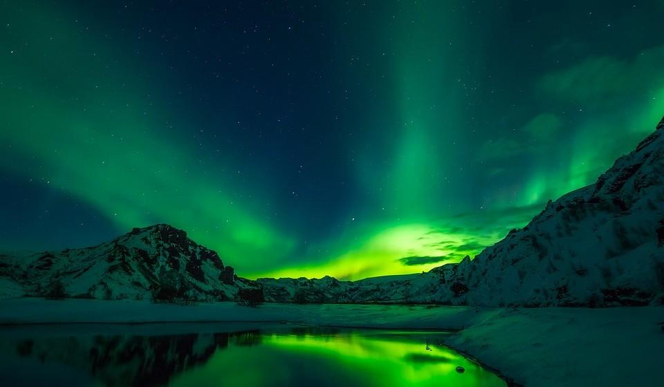 4 - Islândia