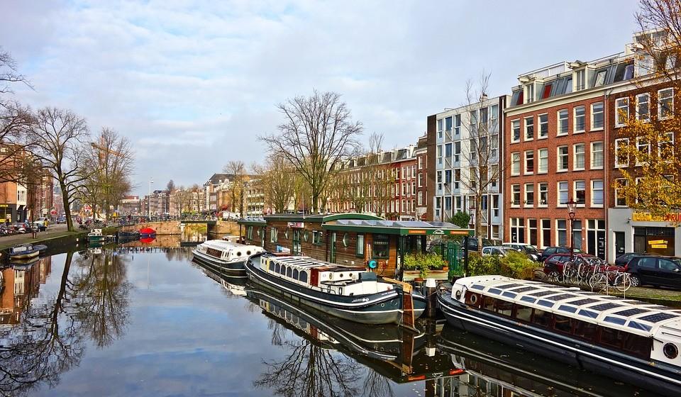 6 - Holanda