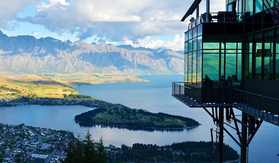 8 - Nova Zelândia