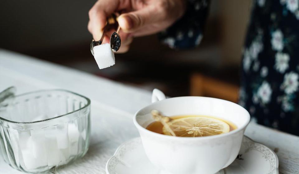 Também o açúcar, o mel, xarope de ácer são de evitar nesta dieta.