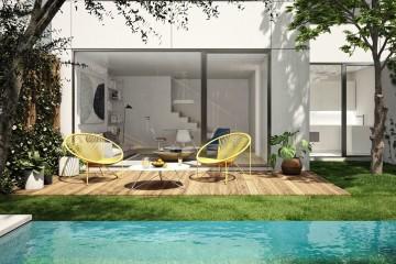 Chama-se The Nest e promete apresentar um conceito de lifestyle único neste novo condomínio de luxo que estará pronto no final de 2019.