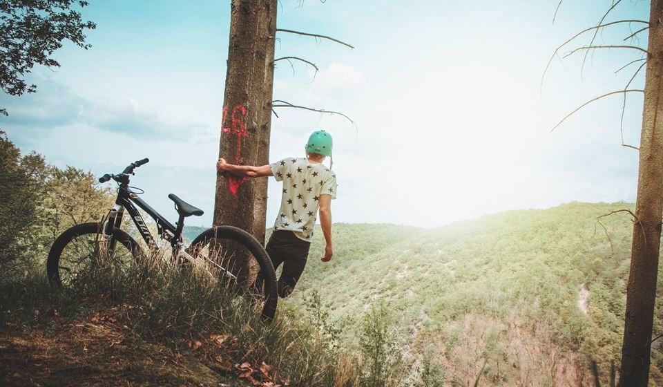 Andar de bicicleta - Aproveite o bom tempo que se faz sentir e ande de bicicleta. Tal como caminhar, esta para além de ser uma boa atividade física também é uma excelente forma de passar a tarde em família a conhecer o campo ou outro local qualquer onde seria mais difícil de ir se estivesse de carro.