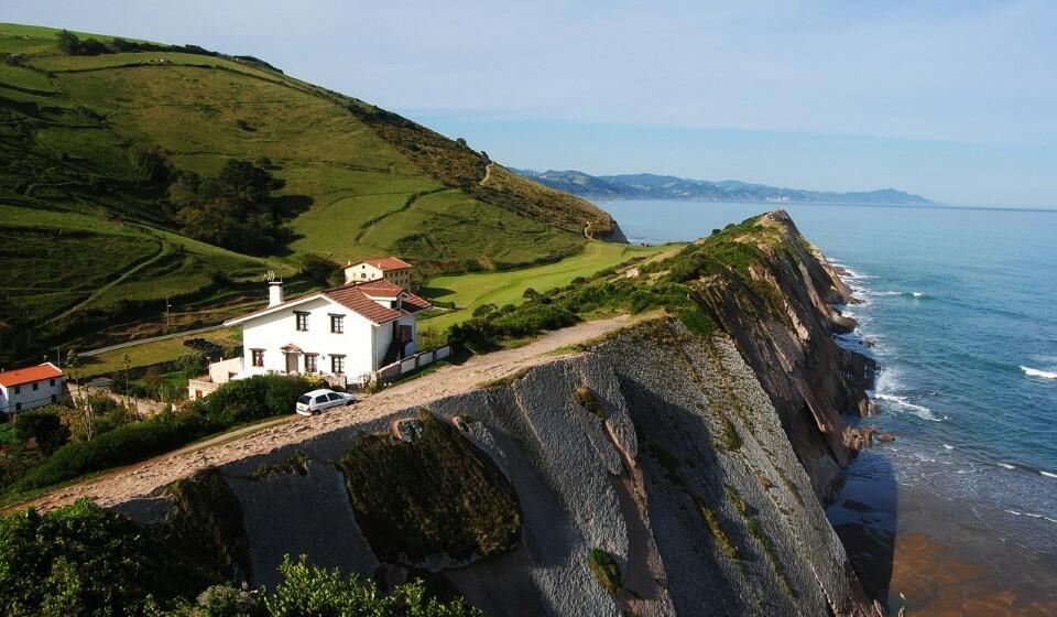 Goeirri,Pais basco - Pixabay