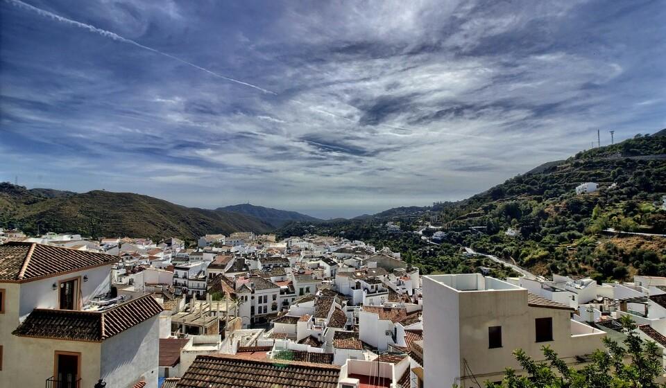Sierra de las Nieves, Ojen - Pixabay