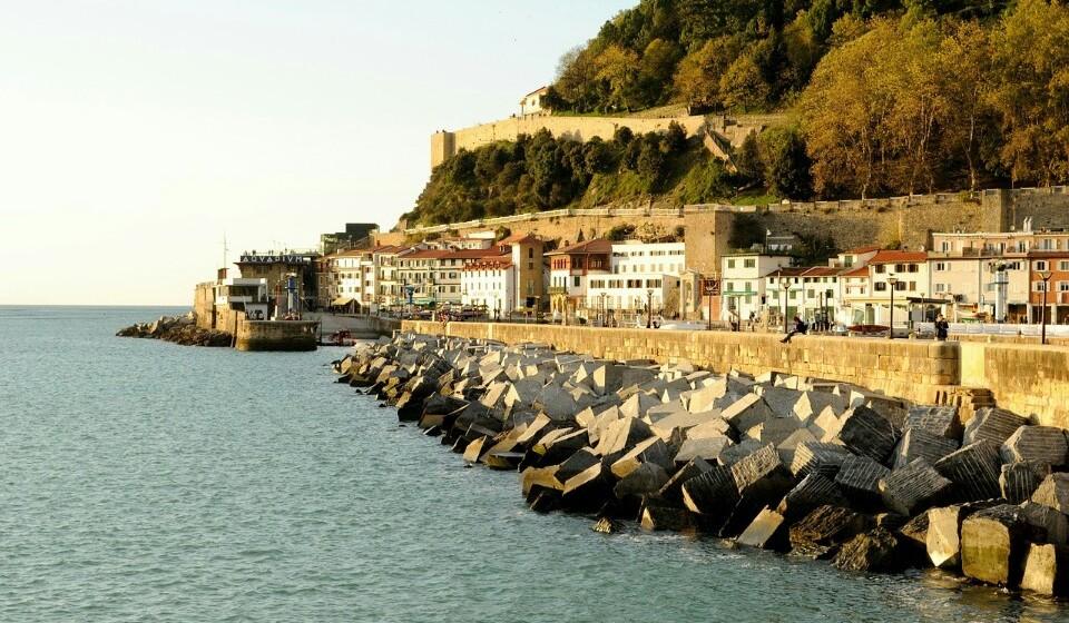 Terra de Santo Inacio, Porto de San Sebastian - Pixabay