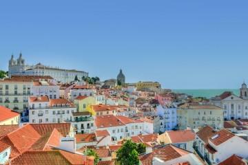 De norte a sul e ilhas: terraços para aproveitar as noites de verão