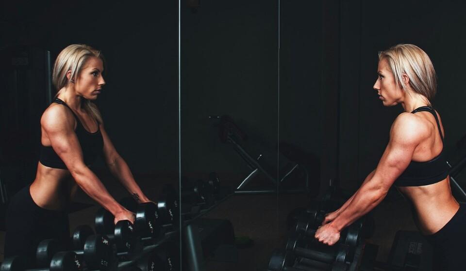 Frequente mais o ginásio - A uma alimentação saudável deve juntar a prática de exercício físico. Isto porque, segundo um estudo que durou seis meses e envolveu 77 pessoas, um aumento da prática de exercício físico leva à redução do apetite. Pelo menos de um apetite desenfreado.