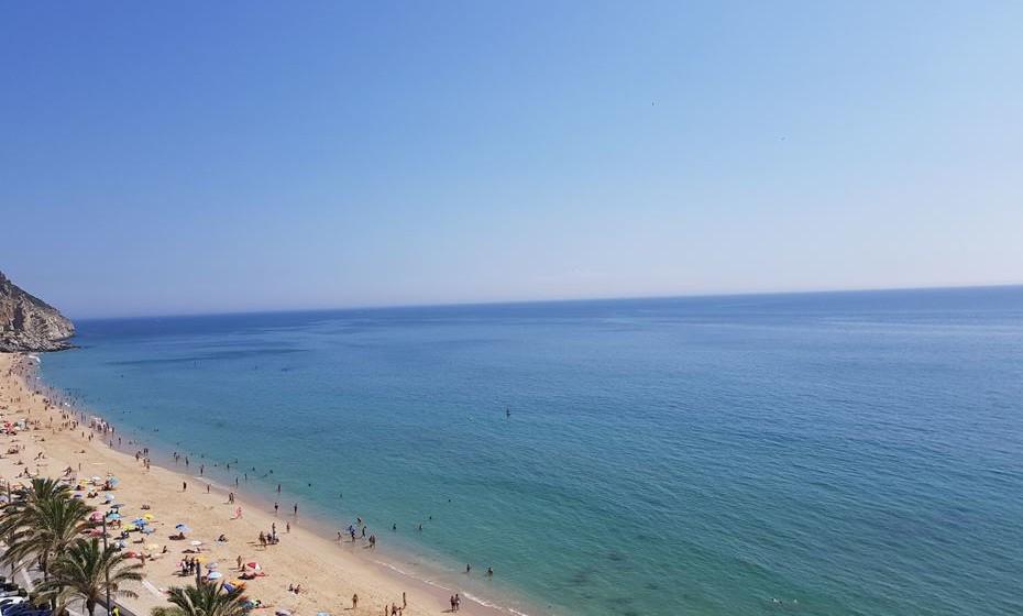 Praia da Califórnia
