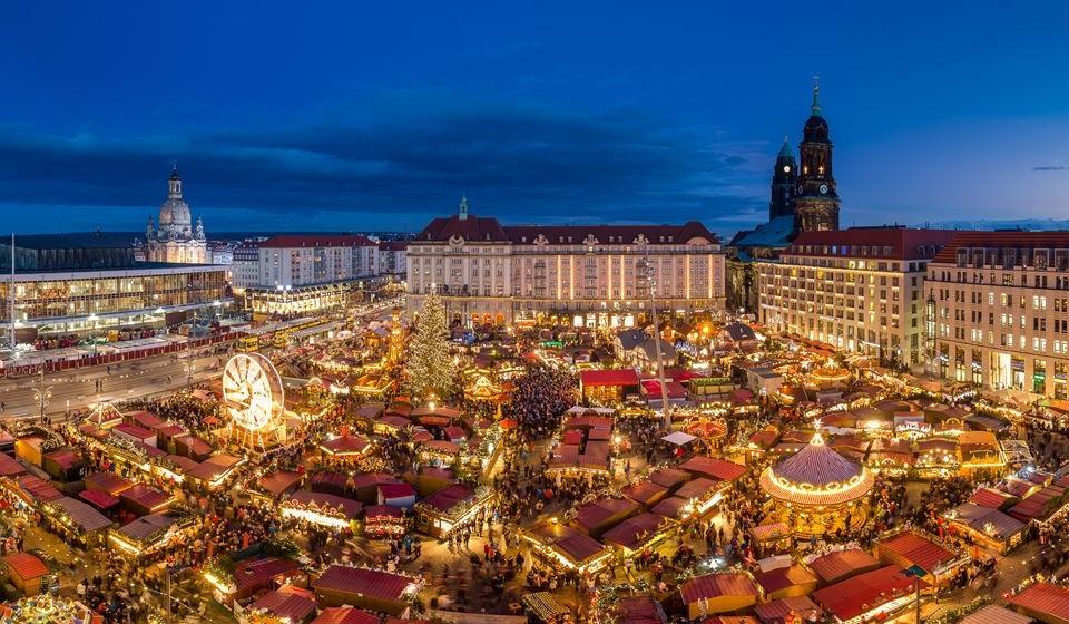 Dresden, foto de Michael Schmidt