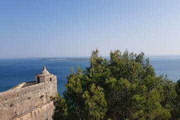 Forte de S. Filipe, em Setúbal