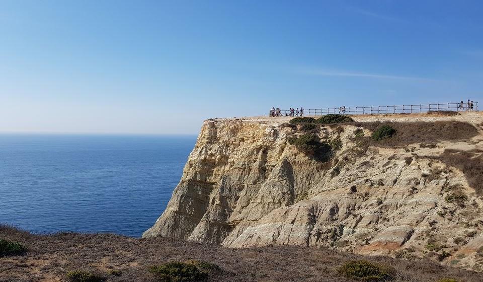 Cabo Espichel, Sesimbra