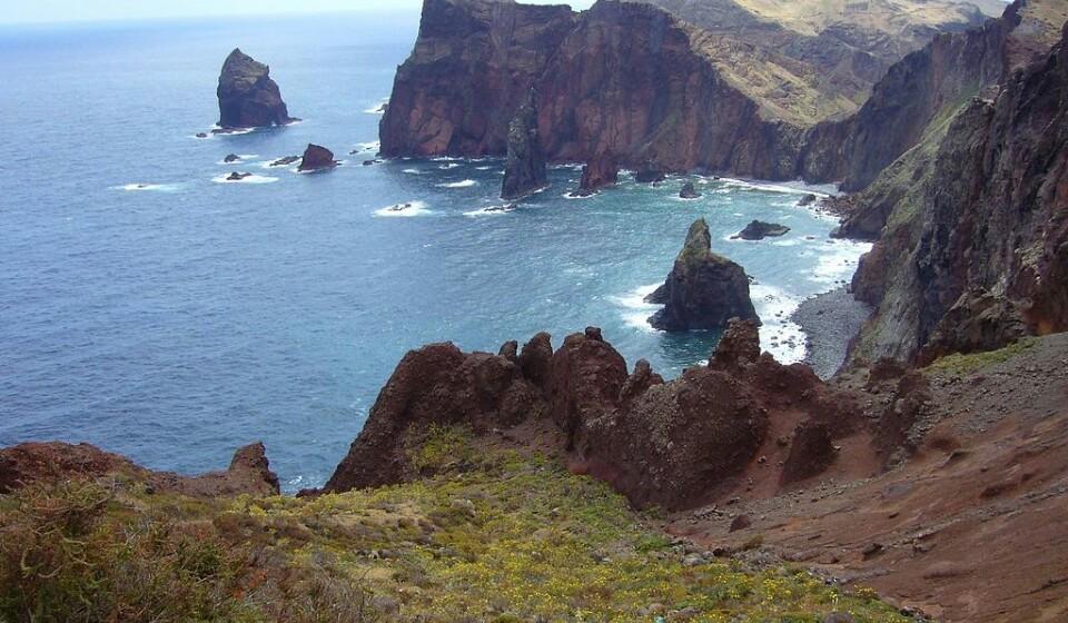Ponta da Abra, Ilha da Madeira