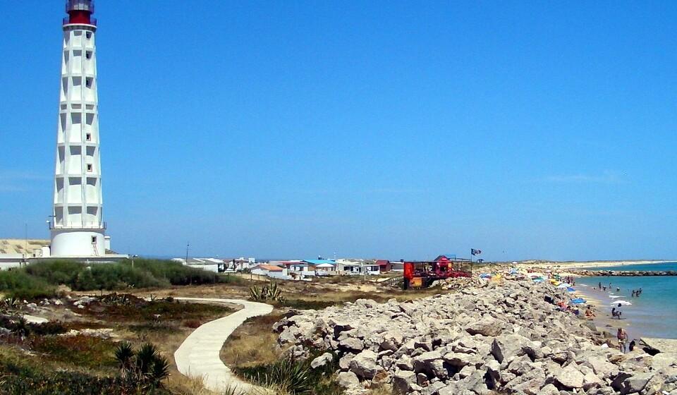 Cabo de Santa Maria, Faro