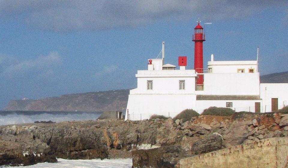 Cabo Raso, Cascais. Foto: Wikimedia