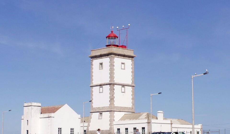 Cabo Carvoeiro, Peniche