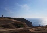 Com centenas de quilómetros de costa, Portugal oferece inúmeras paisagens inesquecíveis, particularmente os cabos que permitem uma vista de longo alcance sobre o mar, a partir do qual fomos à descoberta de novos mundos. Aqui, é possível descansar e admirar estas paisagens belíssimas. Selecionámos doze destes belos 'miradouros naturais'.
