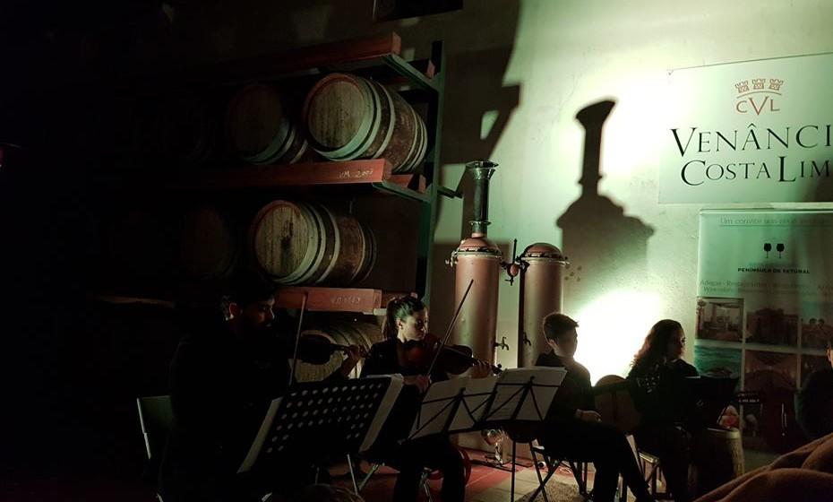 Sons do Vinho