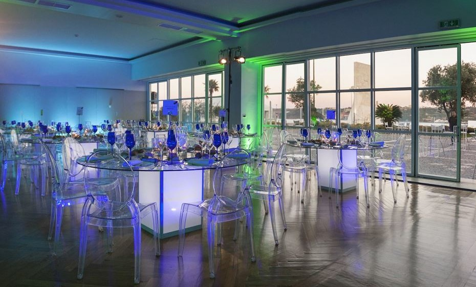 Belém Rio - Lounge & Terrace