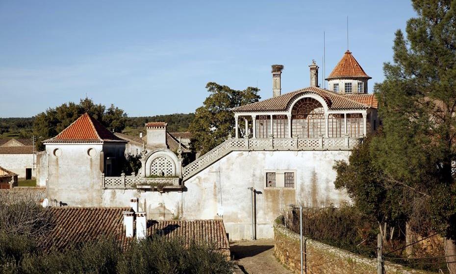Idanha-a-Velha. Foto: Aldeias Históricas de Portugal
