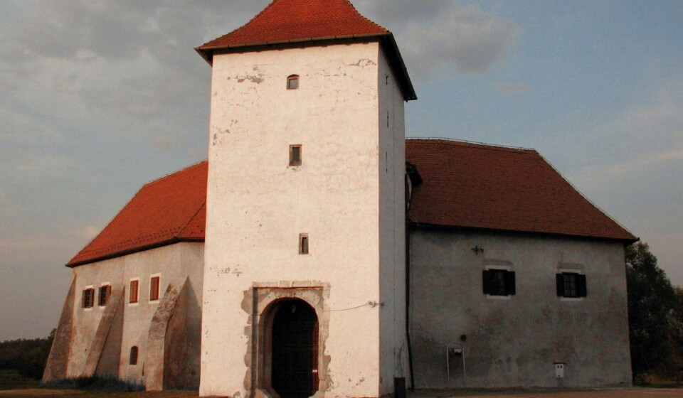 Castelo de Durdevac