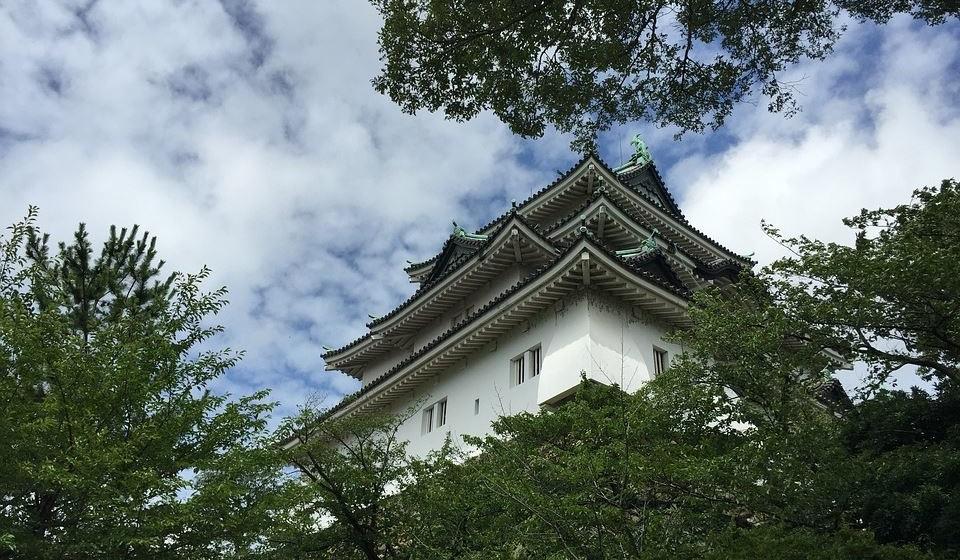 Wakayama, Japão