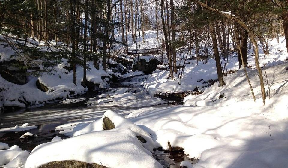 Montanhas Catskill e Vale do Hudson, EUA