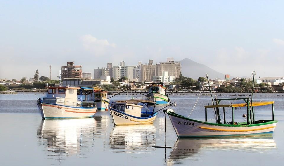 Santa Catarina, Brasil