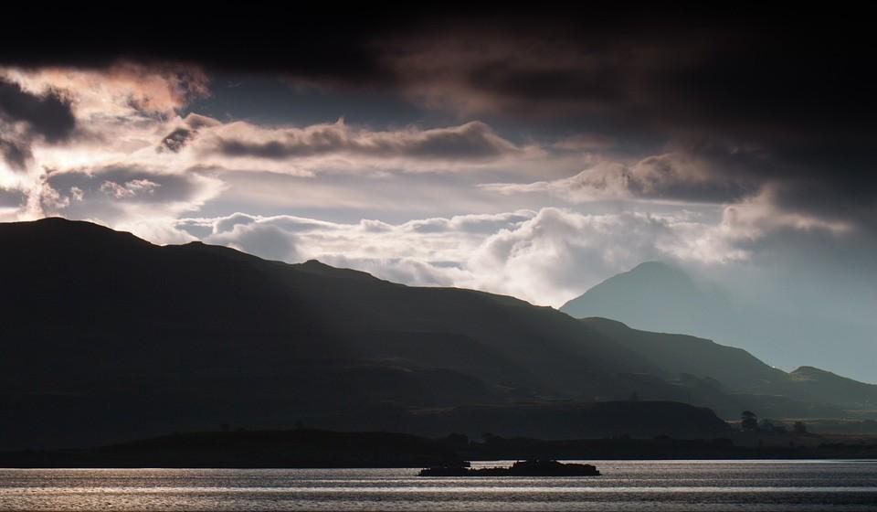 Hébridas Exteriores, Escócia
