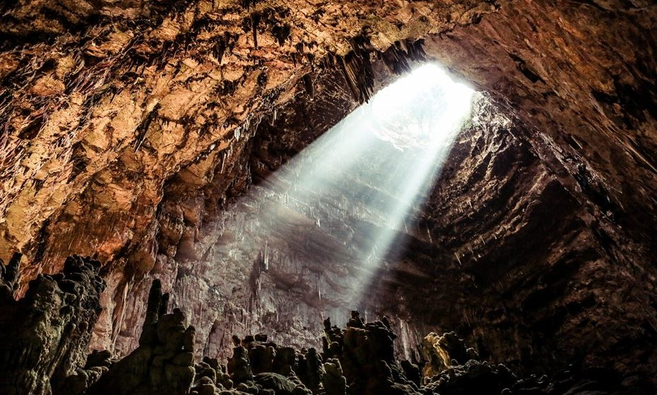 Grotte Grave