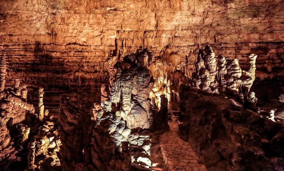Grotte Monumenti