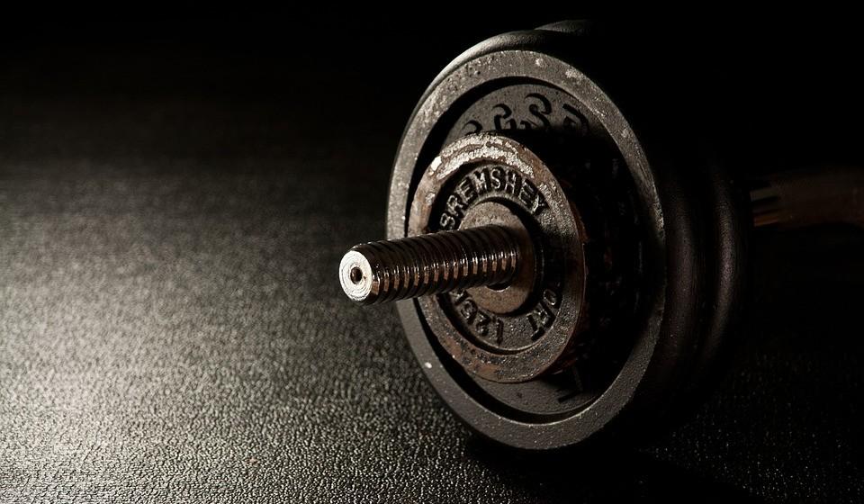 18 - Licenciamento para profissionais de fitness.