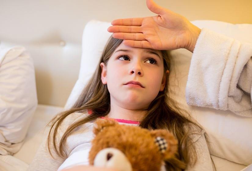 Leia de seguida as medidas de prevenção da gripe., segundo uma enfermeira.
