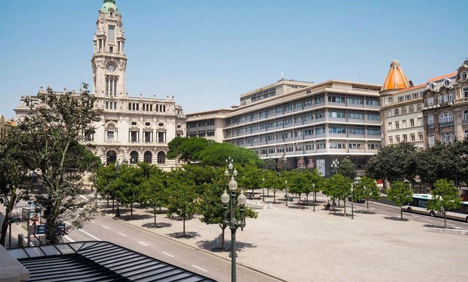 Le Monumental Palace