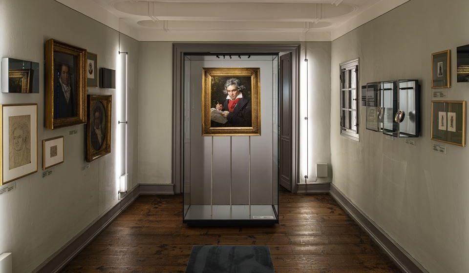 Beethoven Haus @  Beethoven-Haus Bona, David Ertl