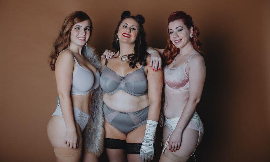 No âmbito do seu 10º aniversário, a Dama de Copas, empresa de consultoria de bra fitting, desafiou nove portuguesas a darem o seu testemunho relativamente à autoconfiança e aceitação corporal.